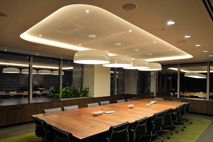 false ceiling singapore